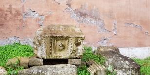 Casual ruin